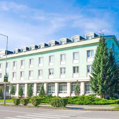 Hotel Kras *** s polopenzí