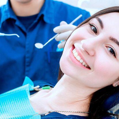 Péče o zuby: dentální hygiena či bělení zubů