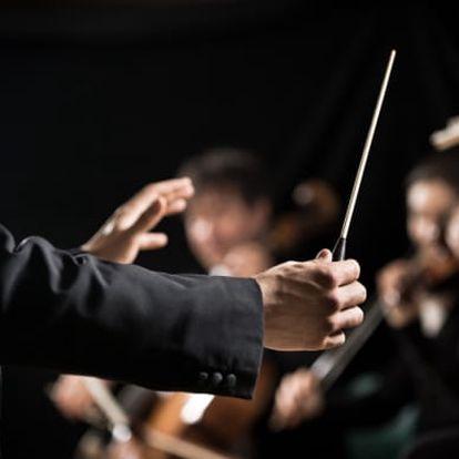 Letní koncert vážné hudby v Zrcadlové kapli Klementina