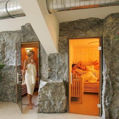 Rakousko - Kaprun / Zell am See na 4 až 8 dní, plná penze, polopenze nebo snídaně s dopravou vlastní