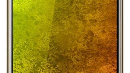 Mobilní telefon Accent NEON LITE Dual SIM bílý (8595645500326)