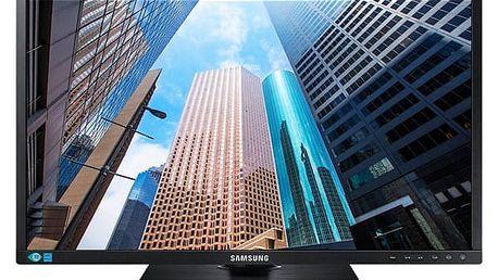 Monitor Samsung S24E45KBSV (LS24E45KBSV/EN)