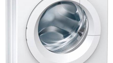Automatická pračka Gorenje W 6402/S bílá