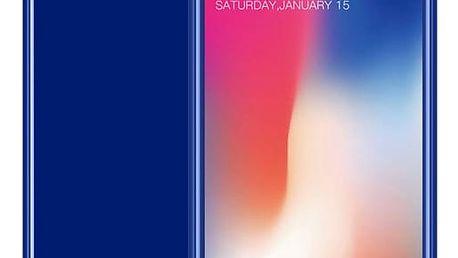 Mobilní telefon Doogee X55 Dual SIM 16 GB modrý (6924351653729)