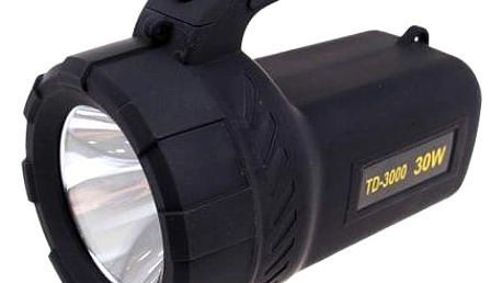 Premium svítilna 30w TD-3000