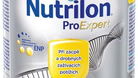 NUTRILON 1 ProExpert Omneo Comfort 400g - kojenecké mléko