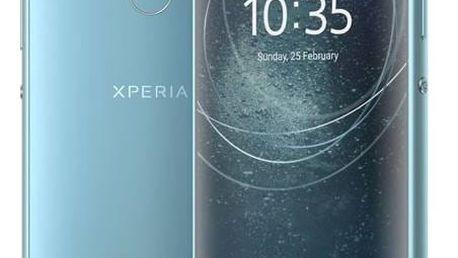 Sony Xperia XA2 Dual SIM (1312-6696) modrý