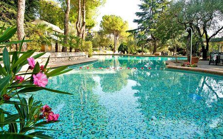 4–8denní Itáli, jezero Lago di Garda | Hotel Marco Polo*** | Dítě zdarma | Polopenze