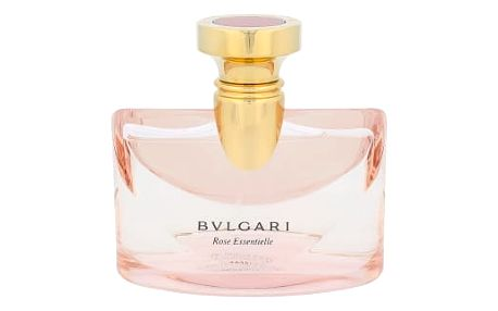 Bvlgari Rose Essentielle 100 ml parfémovaná voda pro ženy