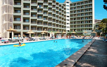 Španělsko - Mallorca na 8 až 13 dní, all inclusive nebo polopenze s dopravou letecky z Brna nebo Prahy přímo na pláži