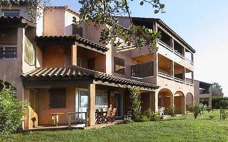 Rezidence Marina Corsa - Ghisonaccia