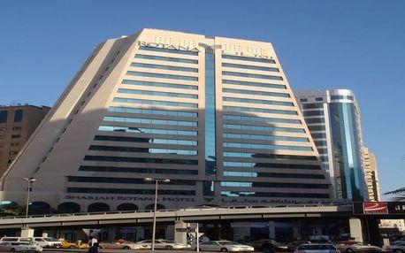 Spojené arabské emiráty - Sharjah na 4 až 8 dní, bez stravy s dopravou letecky z Prahy