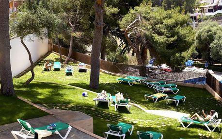 Španělsko - Mallorca na 8 až 16 dní, all inclusive s dopravou letecky z Prahy nebo Brna
