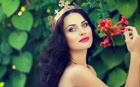 Den jako Pretty Woman: 150 minut zkrášlování