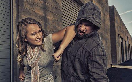 Kurzy sebeobrany pro ženy i muže