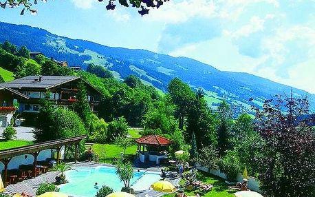 Rakousko, Salcbursko: Ferienanlage Altachhof