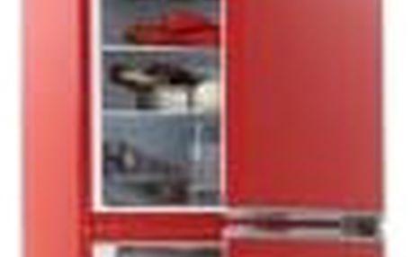Snaige RF31SM-S1RA21 červená