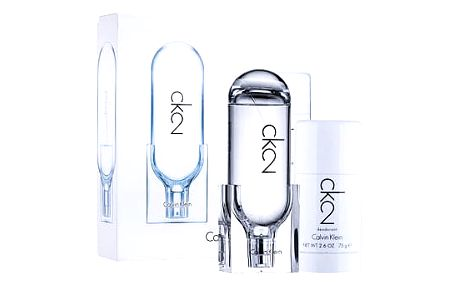 Calvin Klein - CK2 100ml Toaletní voda U