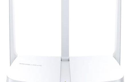 Router Mercusys MW305R bílý (MW305R)