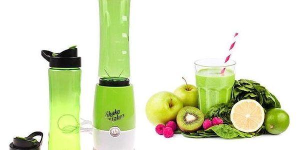 Shake n take smoothie mixér