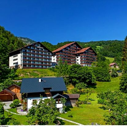 Alpenhotel Dachstein v Bad Goisern