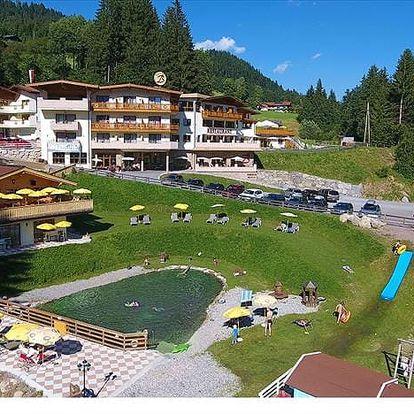 Hotel Berghof v Söll am Wilden Kaiser