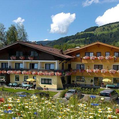 Hotel Erika ve Wagrainu