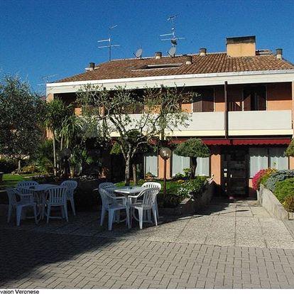 Hotel Andreis v Cavaion Veronese - Lago di Garda