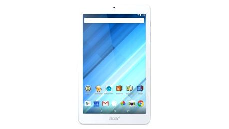 Dotykový tablet Acer Iconia One 10 (B3-A30-K72N) bílý + dárek (NT.LCFEE.009)