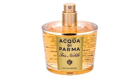 Acqua di Parma Iris Nobile 100 ml parfémovaná voda tester pro ženy
