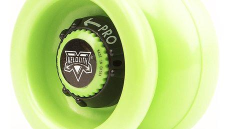 Jojo Yoyofactory Velocity green