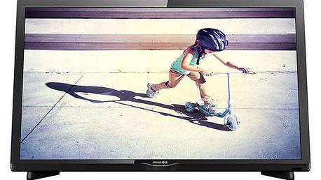 Televize Philips 22PFS4232 černá