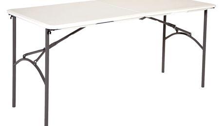 skládací stůl 150 cm LIFETIME 80395