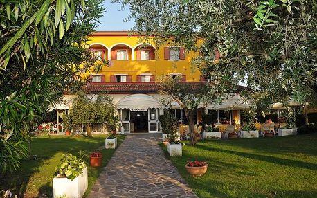 Quite Parkhotel v Manerba del Garda - Lago di Garda