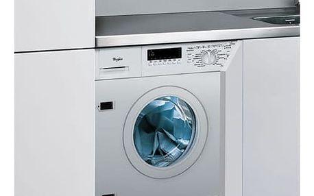 Automatická pračka Whirlpool AWOC 0714 bílá