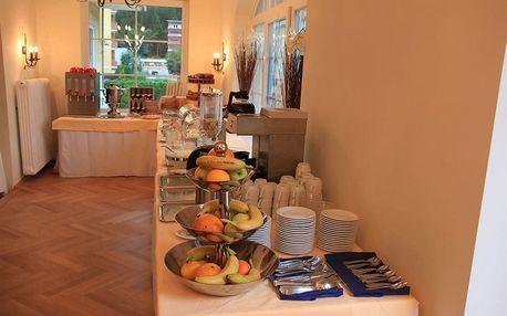 Rakousko - Bad Gastein na 3 dny, snídaně s dopravou vlastní