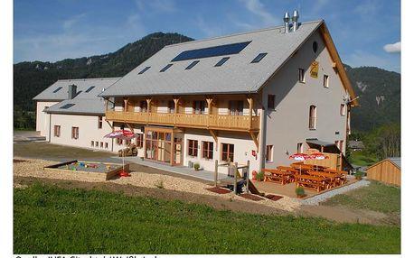 JUFA Gitschtal ve Weissbriachu