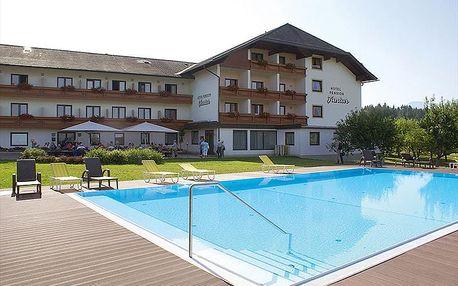 Hotel Fantur ve Veldenu - Wörthersee