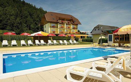 Hotel Turnersee u jezera Turnersee