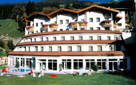 Hotel Hoppet v Hartu - Zillertall - all inclusive