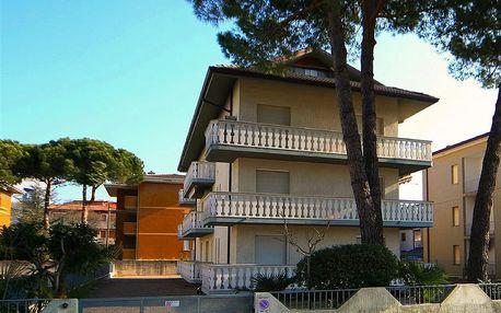 Itálie - Lignano na 8 až 10 dní, bez stravy s dopravou autobusem nebo vlastní 450 m od pláže