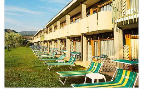 Hotel Oasi v Garda - Lago di Garda