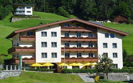 Hotel Finkenbergerhof ve Finkenbergu