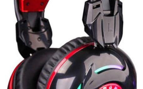 Headset A4Tech Bloody G300 černý (G300)