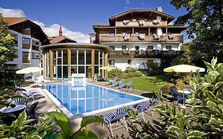 Hotel Bon Alpina v Igls