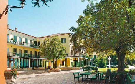 Hotel Jolanda v San Zeno di Montagna