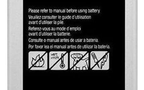 Baterie Samsung pro Galaxy J5 2016, Li-Ion 3100 mAh (EB-BJ510CBE) (231858)