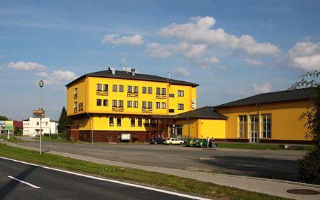 Hotel Zlatý Chlum: Základna pro vaše procházky či vyjížďky do nádherné přírody Jeseníků