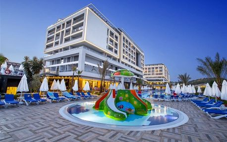 Turecko - Antalya na 4 až 11 dní, all inclusive nebo ultra all inclusive s dopravou letecky z Prahy