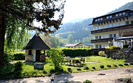 Hotel Lavendel v Ossiach am See